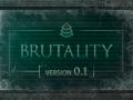 Jedi Academy:Brutality 0.1