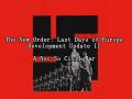 Development Update II: A Not So Civil War
