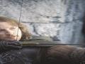 Faramir's Wounding Arrow