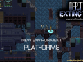 Depth of Extinction Build 37: Platform Environments and Pirates! Arrrgh!