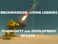 MWLL Development and Community Update - New Year's Edition