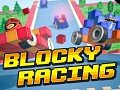 Blocky Racing Now on Open Beta on Android