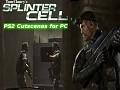 Splinter Cell PS2 Cutscenes for PC