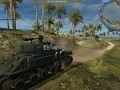 Battlefield 1943 mod has been featured on PC Gamer!