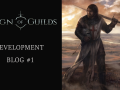 Reign of Guilds: development blog #1
