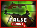 False Front - Devlog #2: New weapon!
