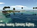 Devlog #6 - UI Cleanup, Tweaking, Optimizing, Bugfixing