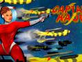 Captain Kaon - Game Postmortem   Pixel Art
