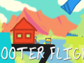Scooter Flight - Trials & drawing hybrid game (Android)