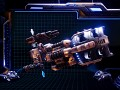 MOTHERGUNSHIP - New screenshots & Twerp