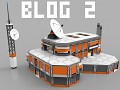 Robocraft Royale BLOG 2 - Making a World...