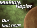 Mission: Kepler - Open world Sci-fi FPS