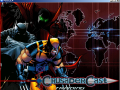 Mr_Nygren's Marvel VS DC-Universe MUGEN V 3.0 NEW (2018)