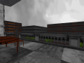The Phantom of the Opera (WIP adventure for GZDoom) Development showcase #1