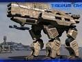 Tiberium Crisis Units Showcase