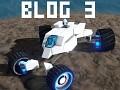 BLOG 3 - Your Carriage Awaits..