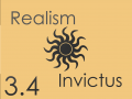 Realism: Invictus 3.4 released
