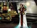 What is Fleet Arena