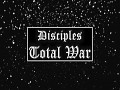 Preview of the strategic map Disciples: Total War