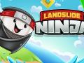 Landslide Ninja - My debut mobile game!