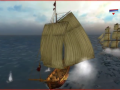 Release of Age of Pirates: Historical Immersion Supermod - Version 5.0