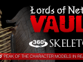 The Lords of Nether Vault