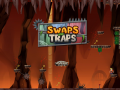 Swaps and Traps - First 3 Days of Launch PR