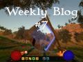 Weekly Devlog 7