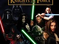 Knights of the Force Progress Report: 2/5/18