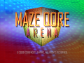 Maze Qore Arena Released!