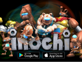 INOCHI on iOS & Android!