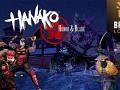 Hanako: Honor & Blade Comes to BrightLocker Friday 2/9