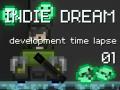 Development Time Lapse!