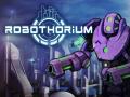 Robothorium Devlog: The Z.E.R.K.E.R