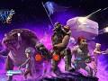 Scrambled Galaxy - Pre-Alpha Gameplay Trailer