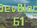 DevBlog 61 - Sound of the Underground