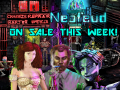 Neofeud 50% Off On Steam + Nominated AGS Game Of The Year!