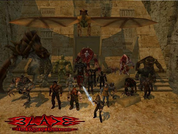 Severance: Blade of Darkness Community Is Still Alive!.