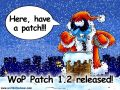 WoP Patch 1.2 released!