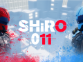 SHiRO 011 - Arena Shooter (TPS)