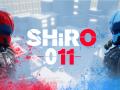 SHiRO 011 - Arena Shooter (TPS)