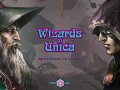 Wizards of Unica - Standardized graphics!