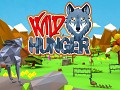 Become a wolf in Wild Hunger