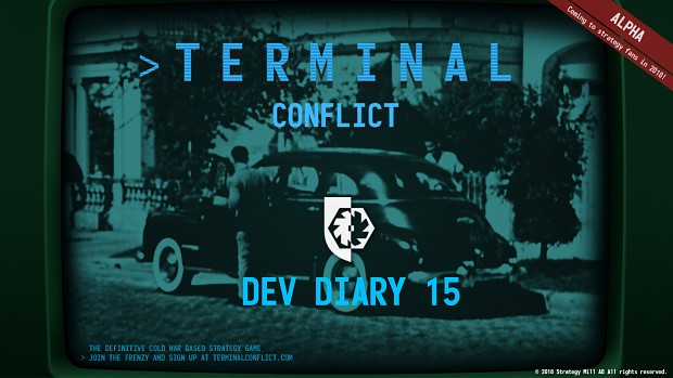 "Terminal Conflict - ""All About (The) Decisions"" Development Diary 15"
