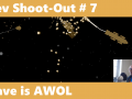 Beta Dev Shoot-Out Run 7 - Dave is AWOL