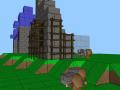 Lord of Dwarves gameplay vision video
