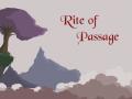 Rite of Passage Kickstarter launch
