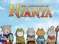 DOG.log #1 The Chronicles of Nyanya: CATtracted to j-RPGs