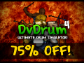 DvDrum to 75% OFF on Steam!