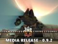 MWLL Media Release - Update 0.9.2 Teasers